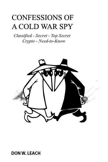 spy v spy w sput and ant CONFESSIONS
